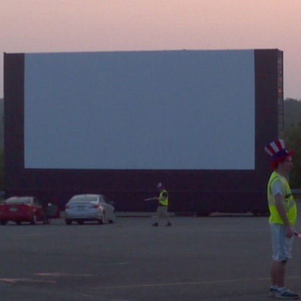 Drive-In Project Frackville, PA